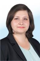 Андриянова Юлия Александровна